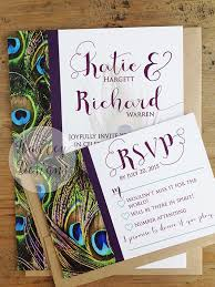 peacock wedding invitations hadley designs peacock wedding invitations