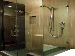 modern bathroom shower ideas bathroommodern bathroom neutral shower design ideas pictures