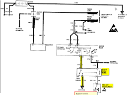 wiring diagram for starter switch wiring diagrams