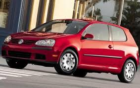 2009 volkswagen rabbit information and photos zombiedrive