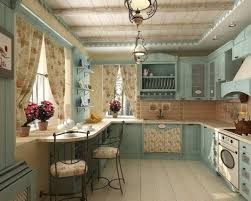Style Of Kitchen Design 25 Best Provence Kitchen Ideas On Pinterest Open Shelving Cozy