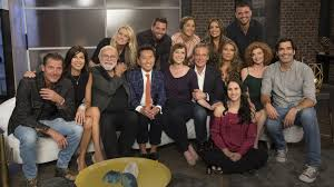 the original u0027trading spaces u0027 cast is reuniting in honor of the