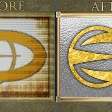 tile pattern star wars kotor czerka sign and desk enhancement deadly stream
