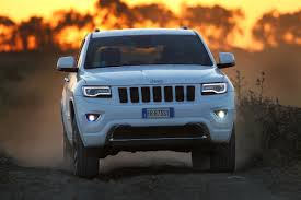 jeep grand cherokee overland jeep grand cherokee overland europe version 2013 mad 4 wheels