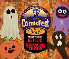 halloween comicfest halloween comic fest