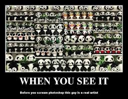 When You See It Meme - pandas when you see it know your meme