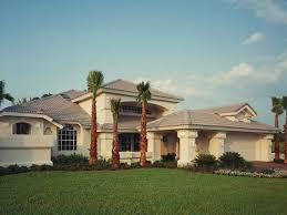 one story mediterranean house plans florida one story house designs luxury mediterranean home plans