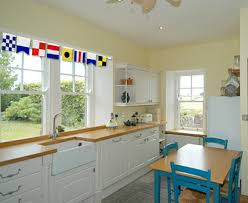 Nautical Window Curtains Decorating Your Home With Nautical Valances Window Treatment U2013 Ib