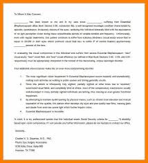 4 sample doctor letter for patient hostess resume