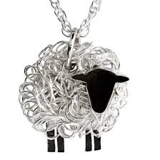 sheep christmas gifts for her u2014 sheep jewellery sheep jewelry and
