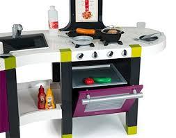cuisine jouet smoby smoby 311200 tefal cuisine touch par smoby lilo jouets