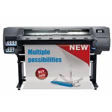 hp latex print u0026 cut graphtec fc8600 130 cutter u0026 hp 110 latex