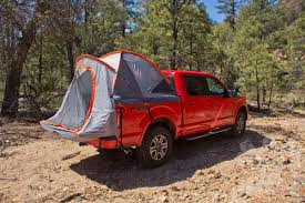 Ford F150 Truck Accessories - anyone mount a rooftop tent page 2 ford f150 forum