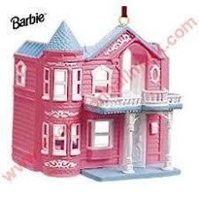 barbie dreamhouse 1999 barbie dreamhouse hallmark ornament