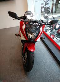 cbr indian bike honda cbr 650f launched in india at rs 7 3 lakh page 6 team bhp