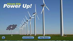 online energy games be green my friend