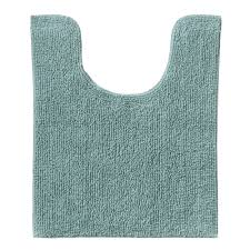 Reversible Cotton Bath Rugs Goods For Life Reversible Cotton Contour Bath Rug