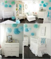 chambre et turquoise turquoise chambre bebe waaqeffannaa org design d intérieur et