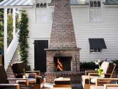 Mexican Outdoor Fireplace Chiminea Outdoor Clay Chiminea Fireplace Options Hgtv