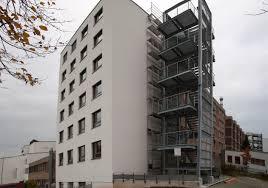 Caritas Krankenhaus Bad Mergentheim Betten Und Funktionserweiterung West In Betrieb