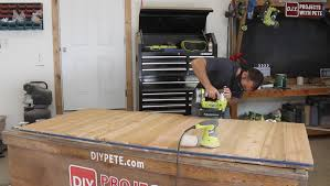 How To Build Barn Doors Sliding How To Make A Sliding Barn Door Free Plans Diy Projects With Pete