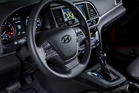 hyundai elantra limited price 15 cool facts and features on the 2017 hyundai elantra