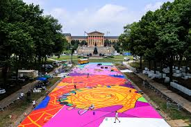 Mural Arts Philadelphia by Philadelphia U0027s Top 10 Public Art Moments Of 2016 Streets Dept