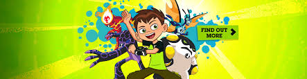 classic ben 10 games videos downloads cartoon network