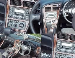 toyota celica dash kit right drive car toyota celica 1994 1995 1996 1997 1998