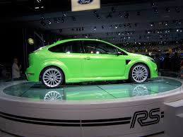 ford focus rs wiki file green ford focus rs bims08 1 jpg wikimedia commons