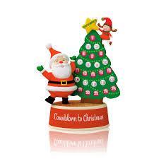 countdown with merry the keepsake ornaments hallmark