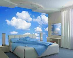 wallpaper decals and wall murals trees edition furniture large wall mural clouds kidskid in the mural luxury clouds 269 00
