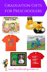 pre k graduation gifts graduation gifts for preschoolers the multitasking