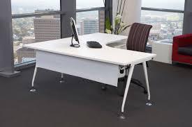 modern l shaped office desk office desk decosee com