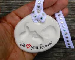 infant loss christmas ornaments born into heaven loss of newborn angel wings angel