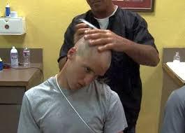 us marines haircut marine boot c lives up to grueling reputation ksl com