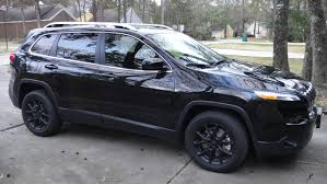 black jeep black rims plasti dip page 5 2014 jeep cherokee forums