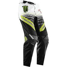 monster motocross jersey thor core pro circuit monster energy pants fortnine canada