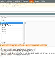 magento how to add a new cms page template monster help