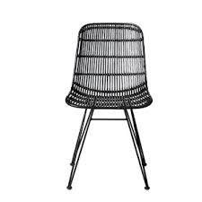 Rattan Accent Chair Modern Rattan U0026 Wicker Accent Chairs Allmodern