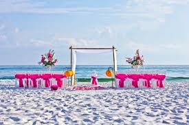 amazing beach wedding decoration ideas