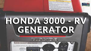 rv life honda generator 30 amp adapter you might need one