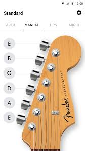 guitar tuna apk guitar tuner free fender tune android apps on play