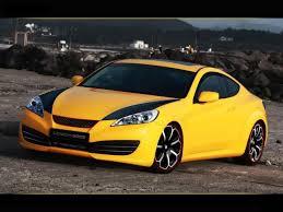 2014 hyundai genesis coupe hp 18 best yellow hyundai images on yellow hyundai