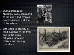 the russian revolution ppt download