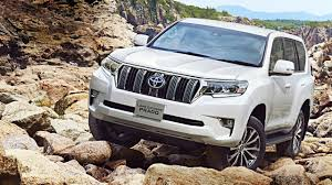 ok google toyota 2018 toyota land cruiser prado all new toyota prado 2018