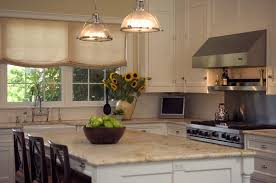 traditional kitchens with islands brown leathered granite kitchen traditional with fruit