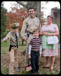 Family Diy Halloween Costumes by Halloween 2013 Family Costume Andy Griffith Show Sherriff