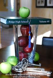 easy graduation centerpieces 92 best graduation centerpieces tablescapes images on