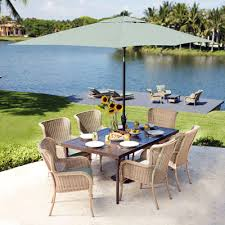 5 Foot Umbrella Patio How To Choose Outdoor Umbrellas Right One For You